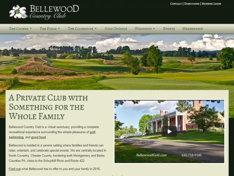 Bellewood Golf & Country Club