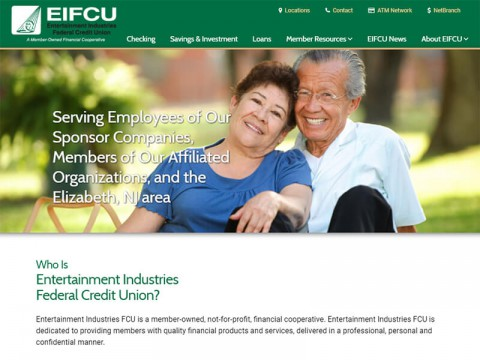 Entertainment Industries FCU