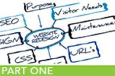 Your Website is Not an Online Version of Your Brochure