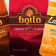 Boilo Drink Mix