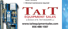 TaiT Equipment Sales