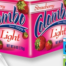 Colombo Yogurt